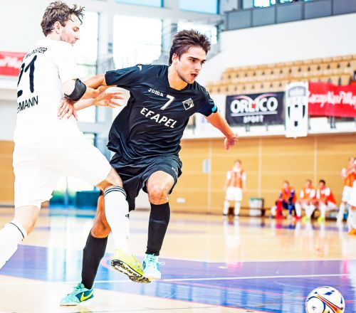 European Universities Futsal Championship 2015
